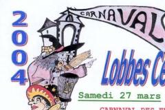 affiche 2004